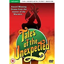 Tales Of The Unexpected - The Complete First Series