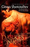 The Darkest Night (Lords of the Underworld - Book 1) by Gena Showalter