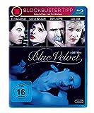 Blue Velvet [Blu-ray] -
