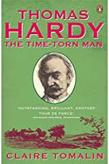 Thomas Hardy: The Time-torn Man Paperback