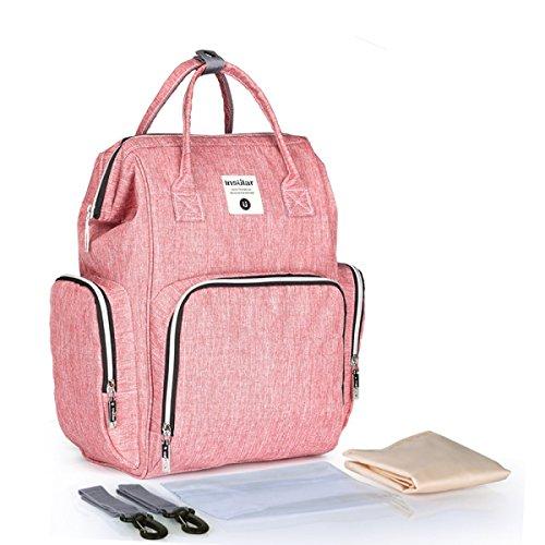 ZPFME Schultertaschen Mode Einfach Mit Umhängetasche Party Retro Bankett Mode Handtasche Damen Tasche,Red-OneSize -