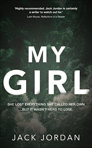 my-girl-english-edition