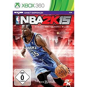NBA 2K15 – [Xbox 360]