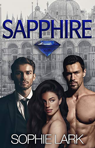 Sapphire: The Romantic Heist of the Century (Colors of Crime Book 1) (English Edition)