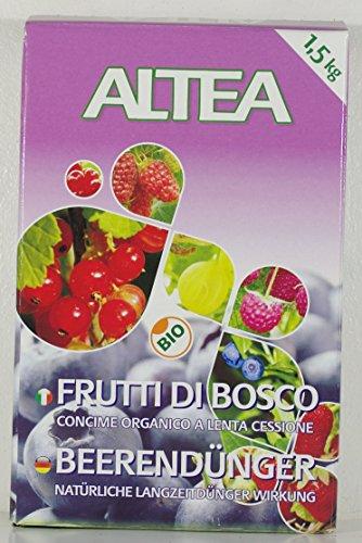 Altea CONCIME Organico Naturale A LENTA CESSIONE SPECIFICO per LA...