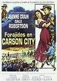 Forajidos En Carson City [Import espagnol]
