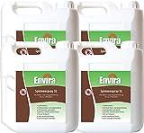 ENVIRA Spray gegen Spinnen 4x5Ltr