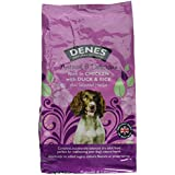 Denes Dog Food Naturally Rich in Chicken with Duck and Rice plus selected herbs