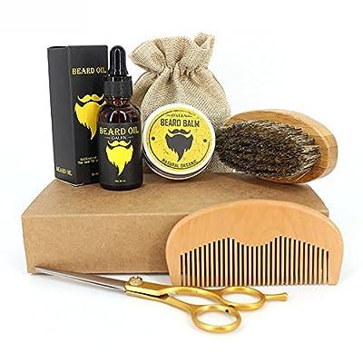 Beard Care Kits Nutritiva