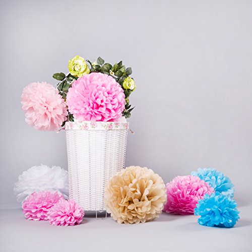 bliqniq-12x-pompom-fiore-palla-di-carta-per-la-decorazione-di-matrimonio-babyshower-festa-di-complea