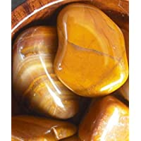 Yellow Jasper Tumblestones - X Large by Gifts and Guidance preisvergleich bei billige-tabletten.eu