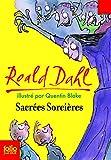 Sacrées sorcières - Folio Junior - 07/06/2007