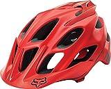 Fox Trail-Helm Flux, Red, Größe L/XL