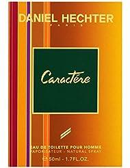 Daniel Hechter - Eau de Toilette Homme Caractère - 50 ml