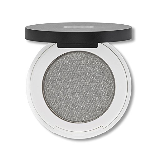 Lily Lolo Pressed Eye Shadow - Silver Lining - 2g by Lily Lolo