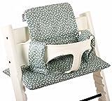Sitzkissen beschichtet für Stokke Tripp Trapp - Mintgrün ♥