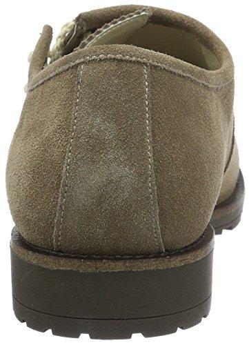 066 taupe Conti Herren Braun Andrea Sneakers 3610510 xB6wfgqP