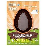 Moo Free Organic Cheeky Organic Egg, 110 g