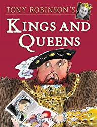 Kings and Queens by Tony Robinson (1999-10-07)