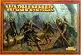 Games Workshop  99120204002 Warhammer Reggimento di guarda degli elfi silvani