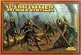 Games Workshop  99120204002 Warhammer Reggimento di Guarda degli Elfi silvani