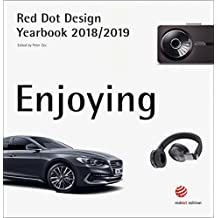 Enjoying 2018/2019: Red Dot Design Yearbook 2018/2019