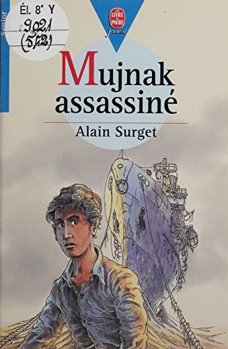 Mujnak Assassine Le Livre De Poche Jeunesse T 542 Ebook