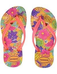 Havaianas Slim Summer, Infradito Bambina