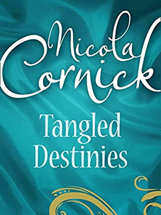 book cover of Tangled Destinies