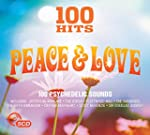 100 Hits - Peace & Love