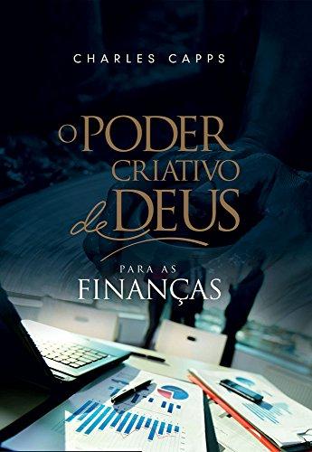O Poder Criativo De Deus Para As Finanças Portuguese Edition Ebook