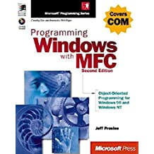 PROGRAMMING WINDOWS WITH MFC SECOND EDITION