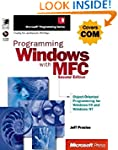 Programming Windows with MFC