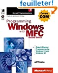 PROGRAMMING WINDOWS WITH MFC SECOND E...