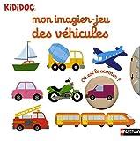 """Afficher """"Mon imagier-jeu des véhicules"""""""