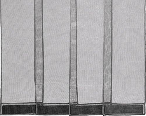 Insektenschutz- Vorhang 100 cm