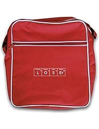 dressdown Loser Tabla Periódica - Retro Bolsa de viaje - 2 COLORES