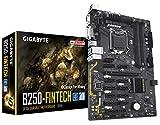 Gigabyte ga-b250-fintech Motherboards Intel