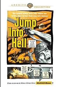 Jump Into Hell [DVD] [1955] [Region 1] [US Import] [NTSC]