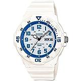 CASIO Collection MRW-200HC-7B2 Military Men's Quarz Watch