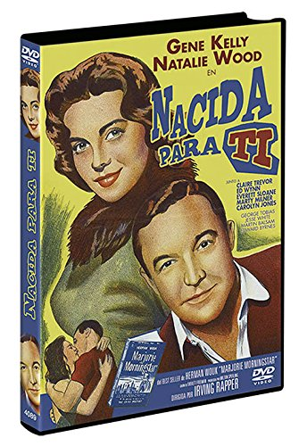 Nacída para Ti DVD Marjorie Morningstar 1958