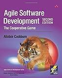 Agile Software Development: The Cooperative Game: The Cooperative Game (2nd Edition) (Agile Software Development Series)
