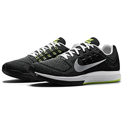finest selection 0a397 554d5 ... Nike Zoom Structure 18 Mens Running Trainers 683731 Sneakers Shoes 100