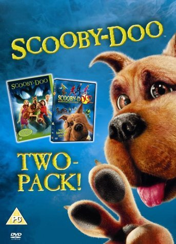 The Scooby Doo Live Action Movie Collection : Scooby Doo / Scooby Doo 2 - Monsters Unleashed [2 Disc Box Set] [2002] [DVD] [2004] by Freddie Prinze Jr