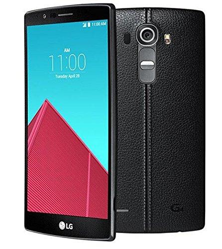 LG G4 Smartphone, Display IPS 5.5