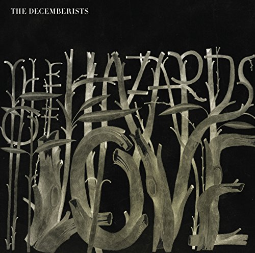 The Hazards Of Love 4 (The Drowned)
