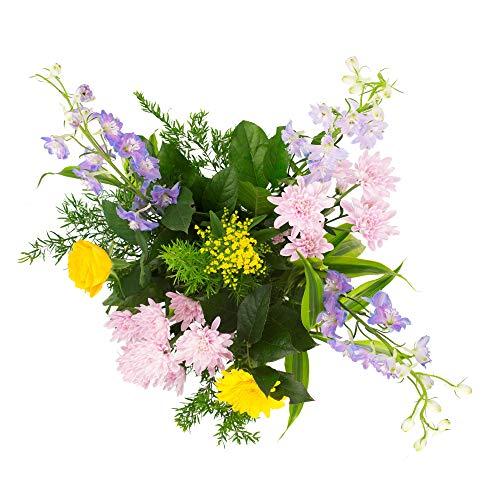Choice of Green - 1 nuance petite - Bouquet - Hauteur ↕ 60 cm