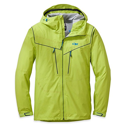 outdoor-research-realm-jacket-lemongrass-l