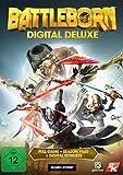 Battleborn Digital Deluxe [PC Code - Steam]
