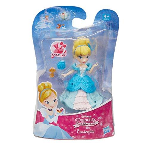 Hasbro Disney Princess Disney Princess Small Dolls Aschenputtel Preisvergleich